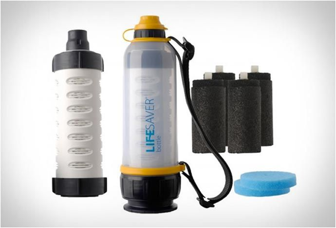 Image result for Portable Water Filters