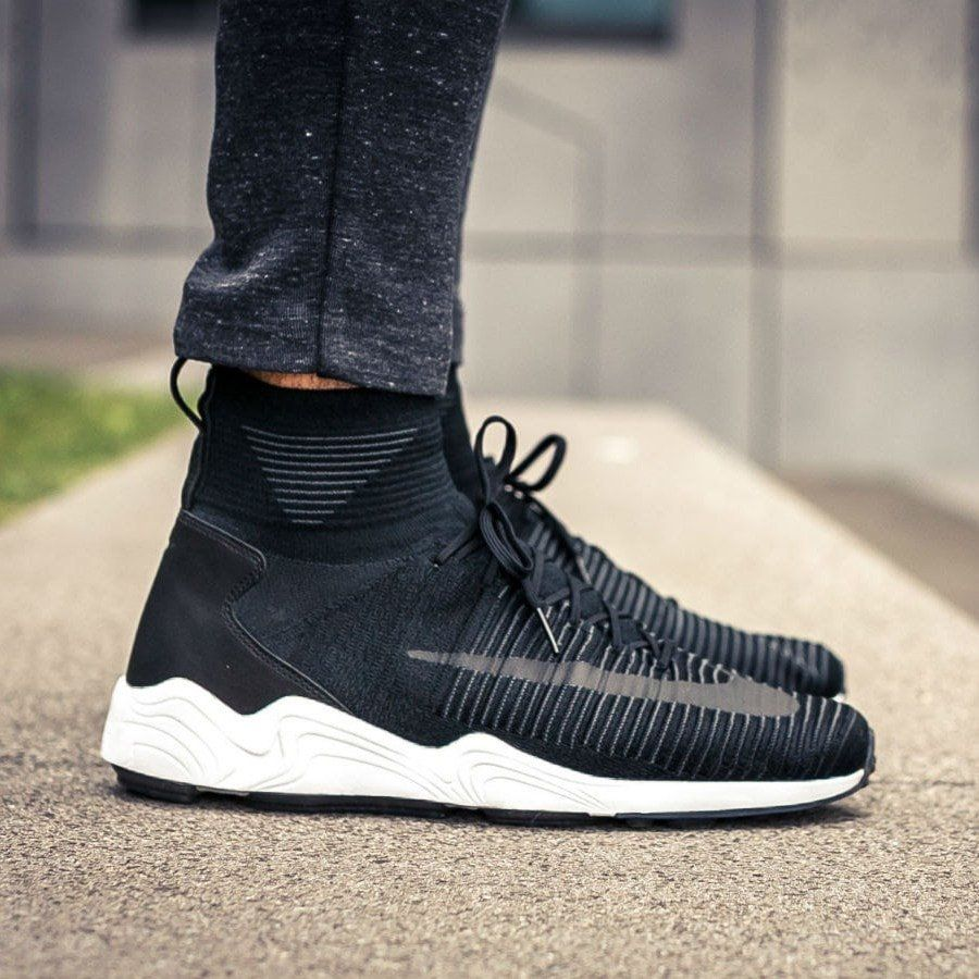 63c347340314 Nike Zoom Mercurial XI Flyknit FC Shoes
