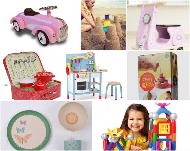 little girl christmas gift ideas