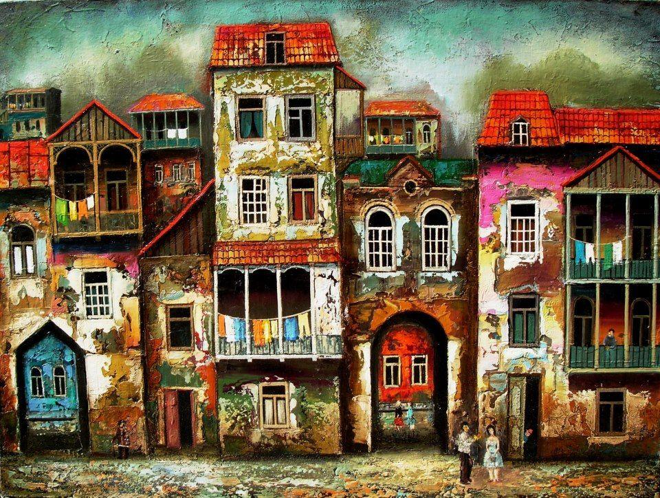 Zurab Martiashvili - Hledat Googlem