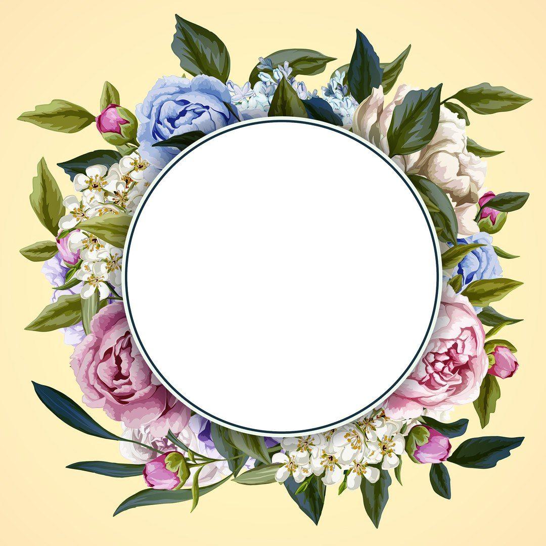 Скрапбукинг, рукоделие, Картинки с цветами | Etiquetas ...