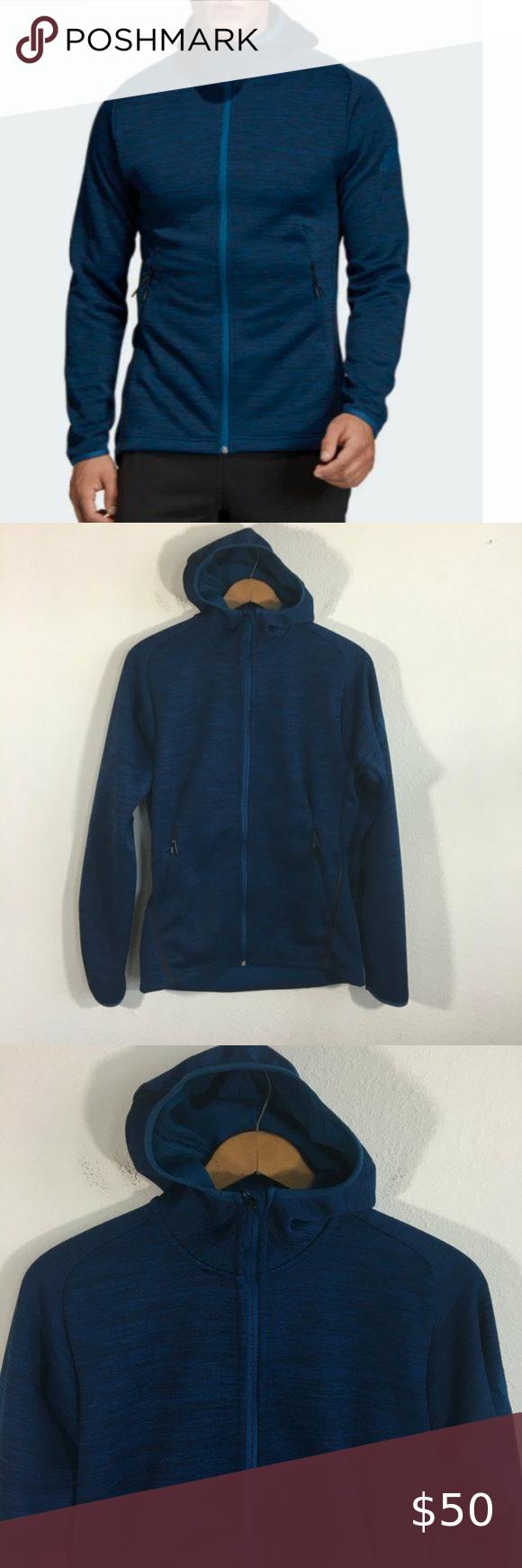 Predownload: Adidas Men S Freelift Climaheat Hoodie Jacket S Hoodie Jacket Fashion Vintage Adidas [ 1740 x 580 Pixel ]