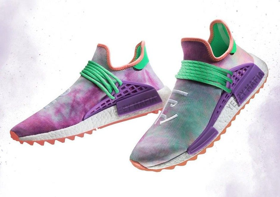 adidas human race homme pas cher