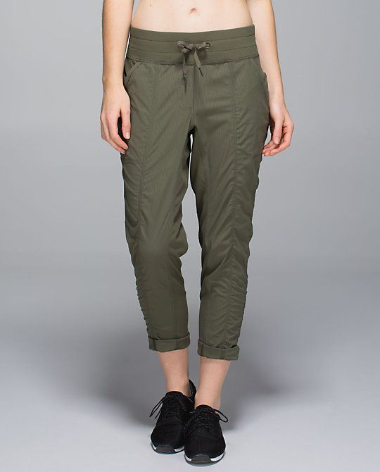 169eb3af15 Street to Studio Pant II | Why we love this: Hiking is a regular thing