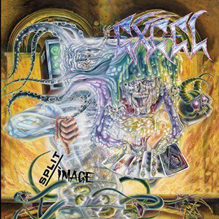 Dark Angel 3 We Have Arrived Vinyl Lp At Discogs