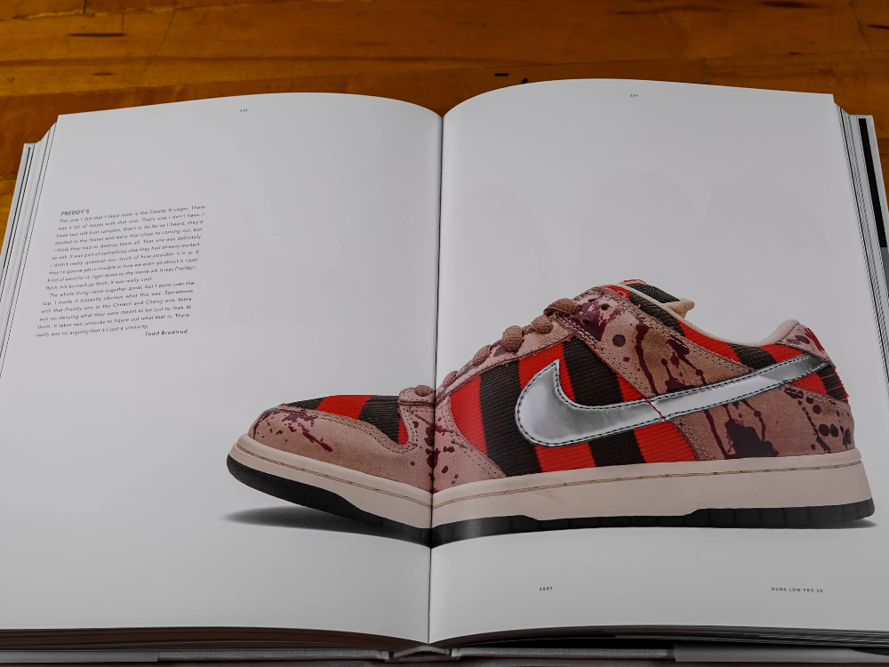 Nike SB: The Dunk Book | Nike sb, Mens vans shoes, Nike