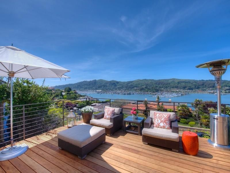 151 Great Circle Drive Mill Valley California 94941 Single Family Home for Sales, Marin & San Francisco Luxury Real Estate