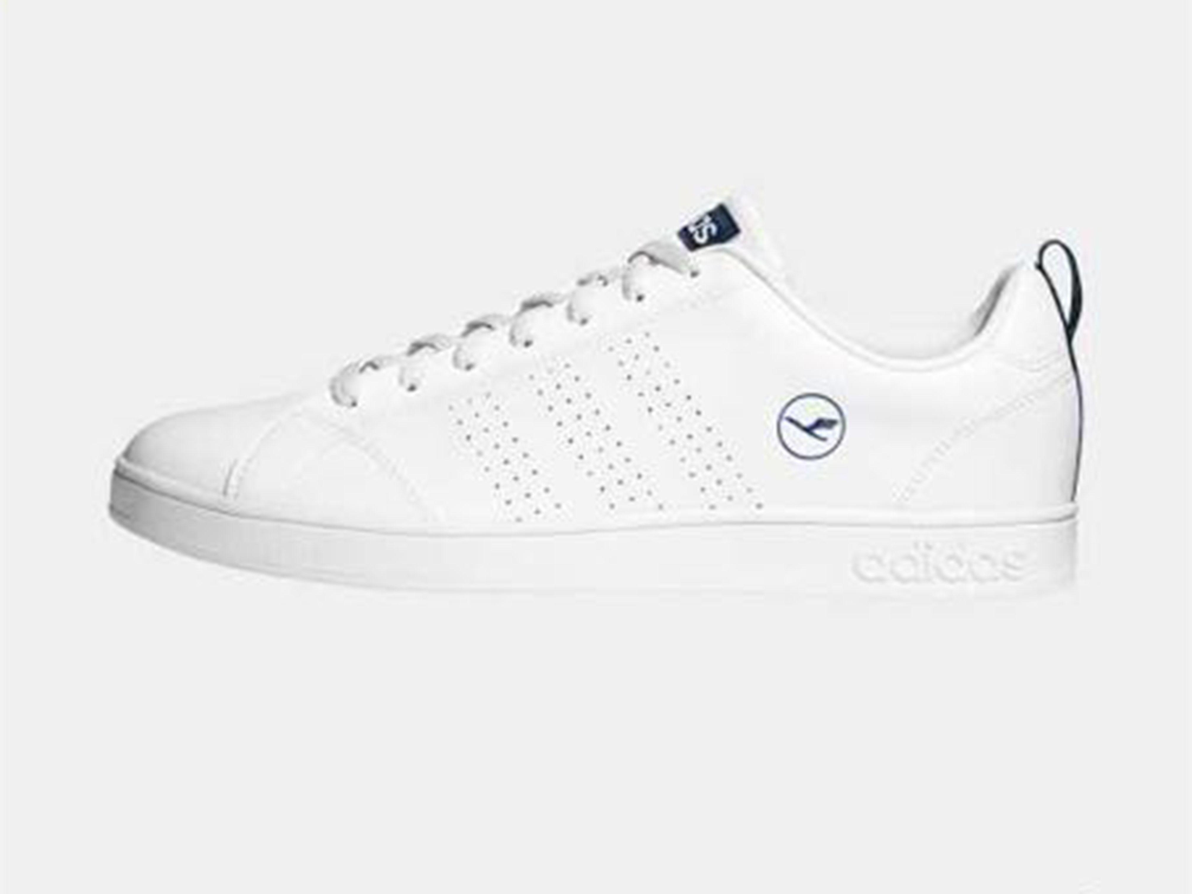 Adidas Lufthansa Edition
