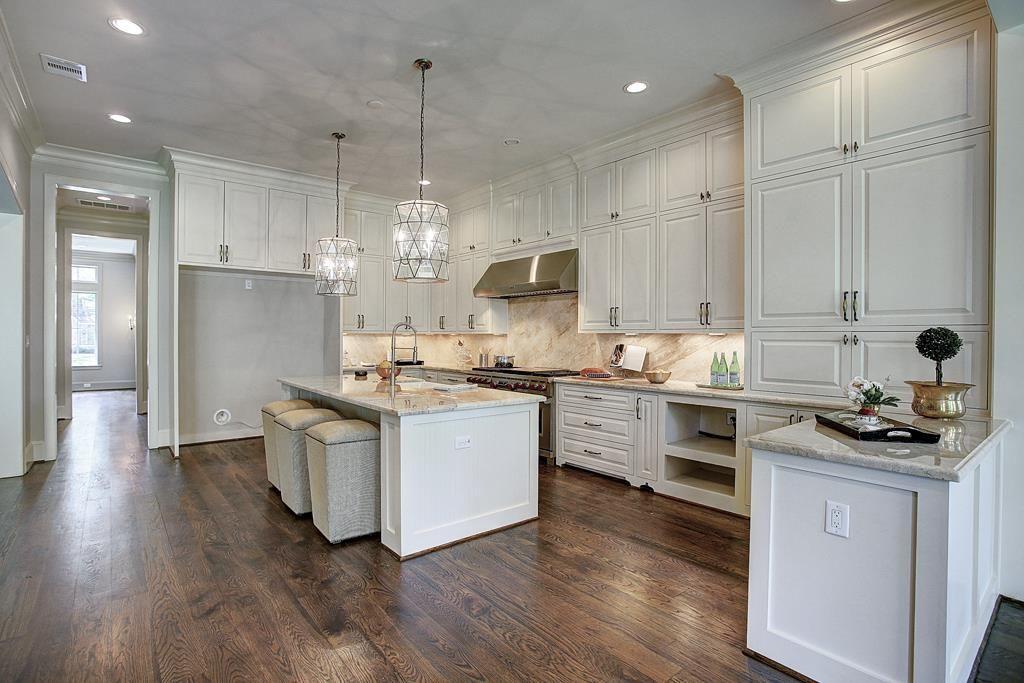 6114 Riverview Way, HOUSTON, TX: Photo | Kitchen, Kitchen ...
