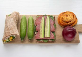 Danmarks største madpakkearkiv