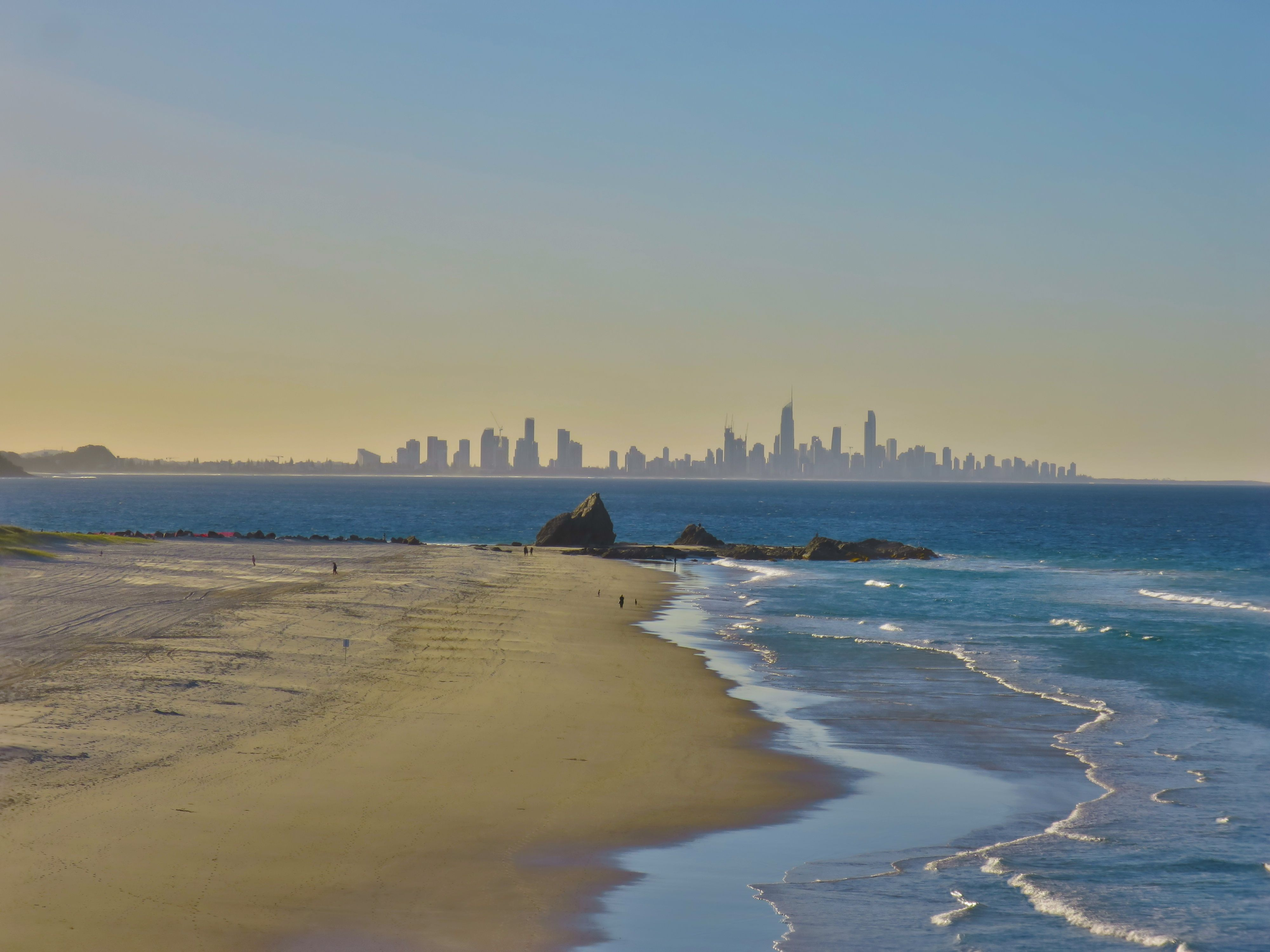 best free things to do in gold coast