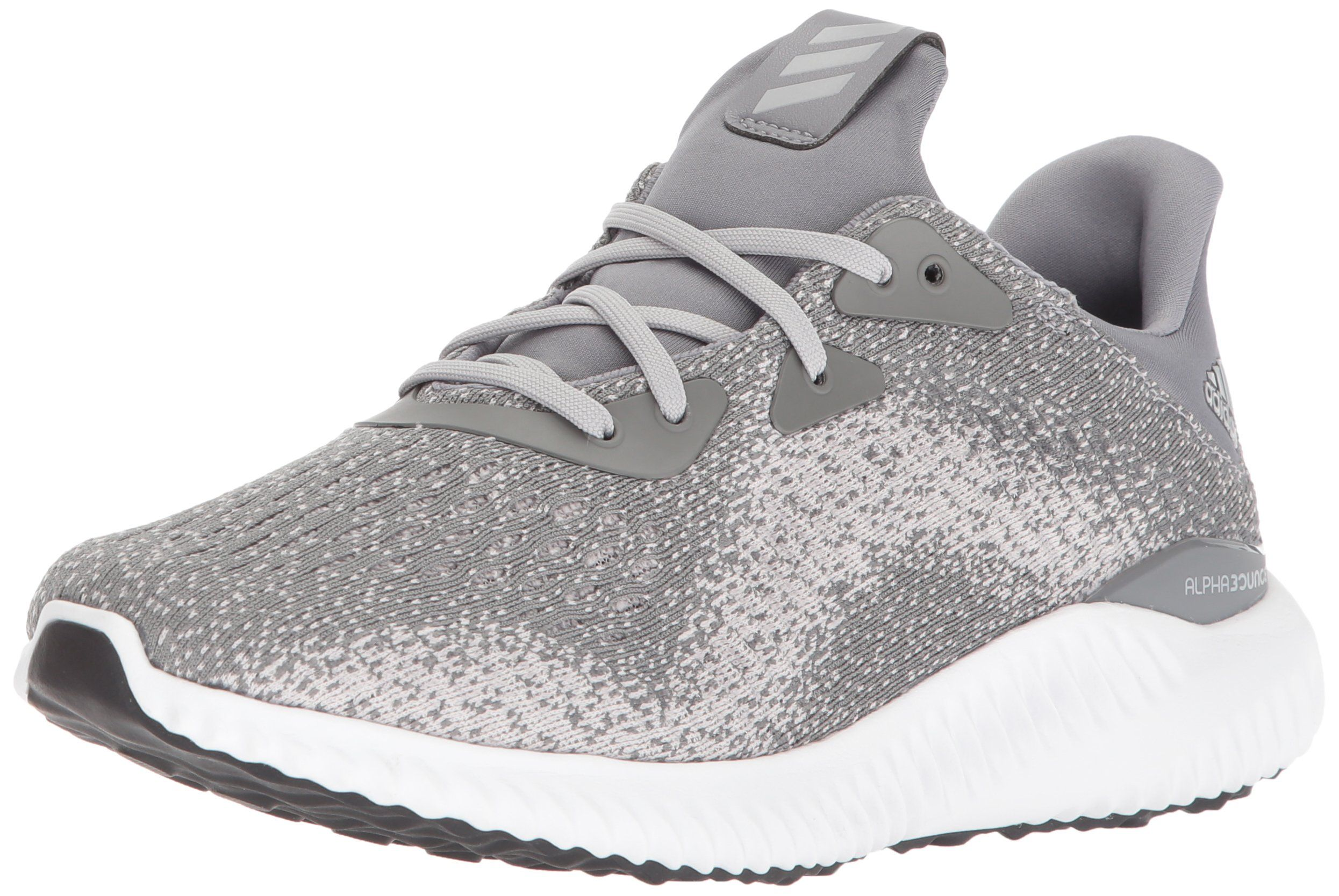 e61e864895149 adidas Womens Alphabounce 1 W Grey Three Grey Two Core Black 10.5 Medium US      Read more reviews of the product by visiting the link on the image.