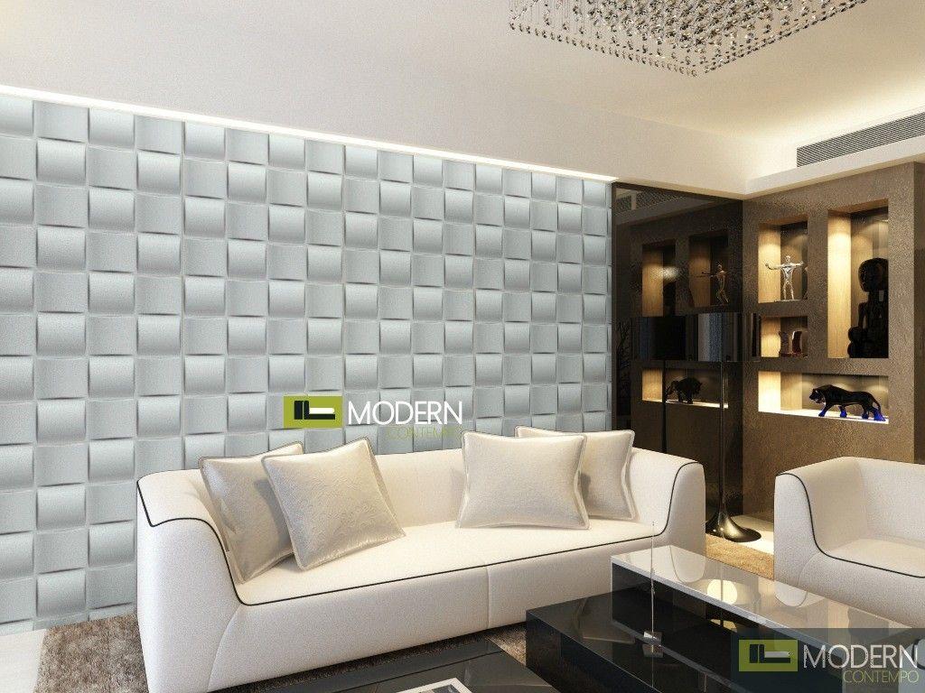 Weave Wall Panel Modern Panels Textured Glue Tiles Box Interior Design Ideas Living Rooms Corner Mounted Shelf Unit Paneles De Pared Casa Estilo Pared De Cuero