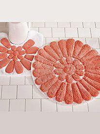 bathroom rugs, bath rug sets & bathroom mats | blair
