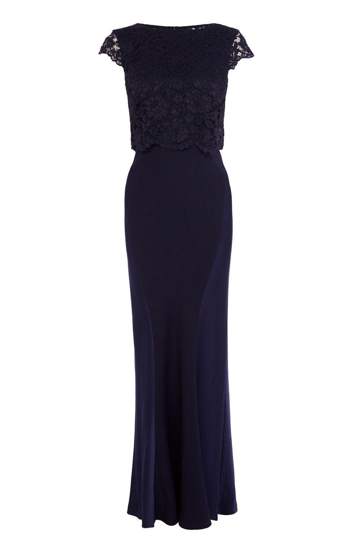 DENA LACE MAXI | Dress | Pinterest