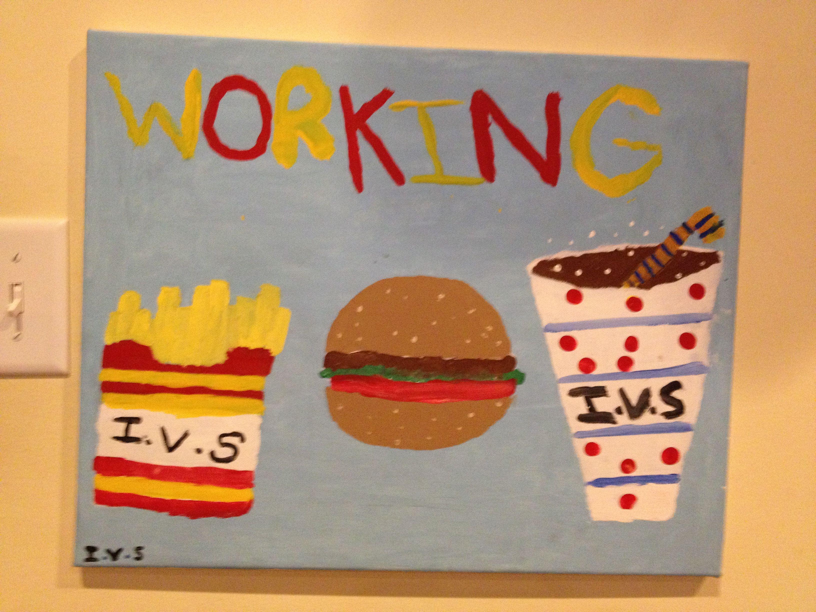 I.V.S FOOD