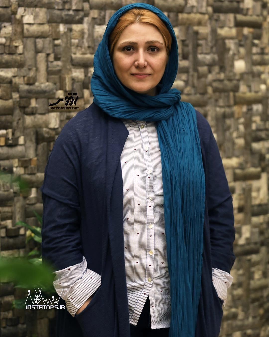 بیوگرافی باران کوثری و همسرش فیلم ها و تئاترهای باران کوثری Iranian Actors Iranian Girl Persian Girls