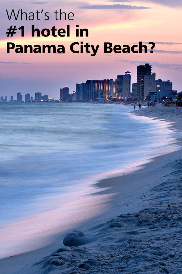 Don't Just Stay Anywhere In Panama City Beach. See What