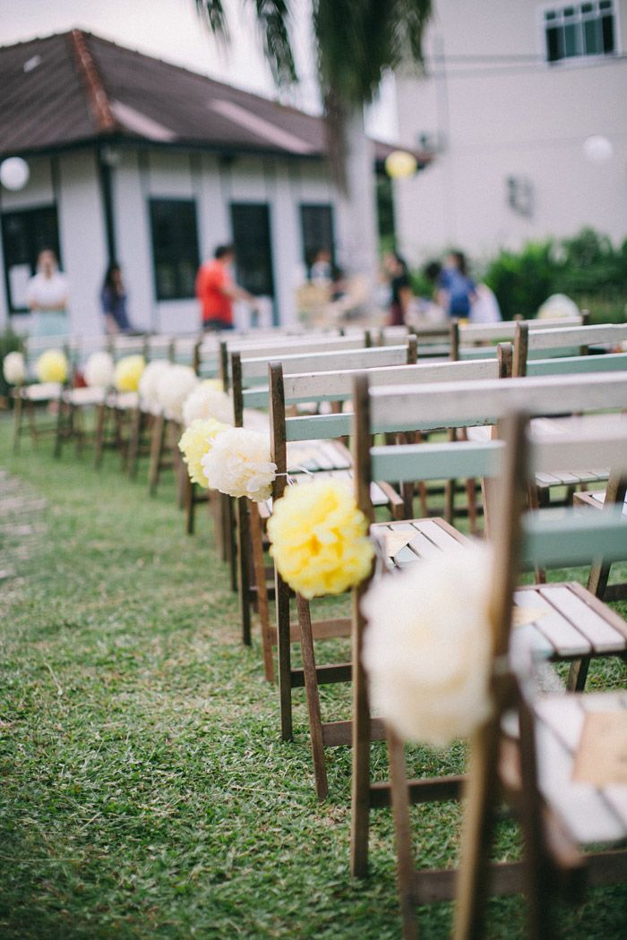 A yellow country vintage wedding at lotta caf muar muar a yellow country vintage wedding at lotta caf muar junglespirit Choice Image