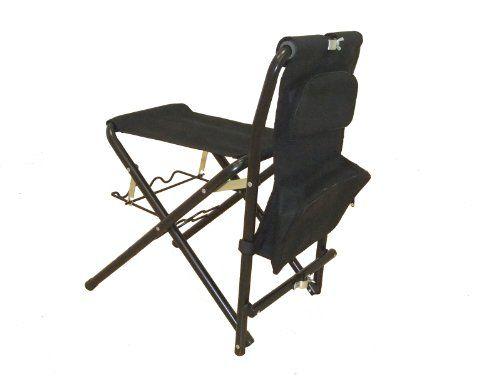Fishing Chair Umbrella Holder Tantra Sex Genji Sports With Rod And Organizer Https Build In 3 Rods An Attachable Accessories Zipper Bags Best Gift For Fish