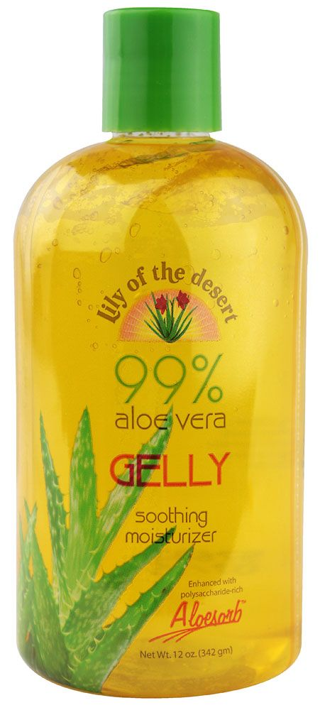 Lily Of The Desert Aloe Vera Gelly Soothing Moisturizer Aloe Vera Gelly Soothing Moisturizer Aloe Vera Skin Care