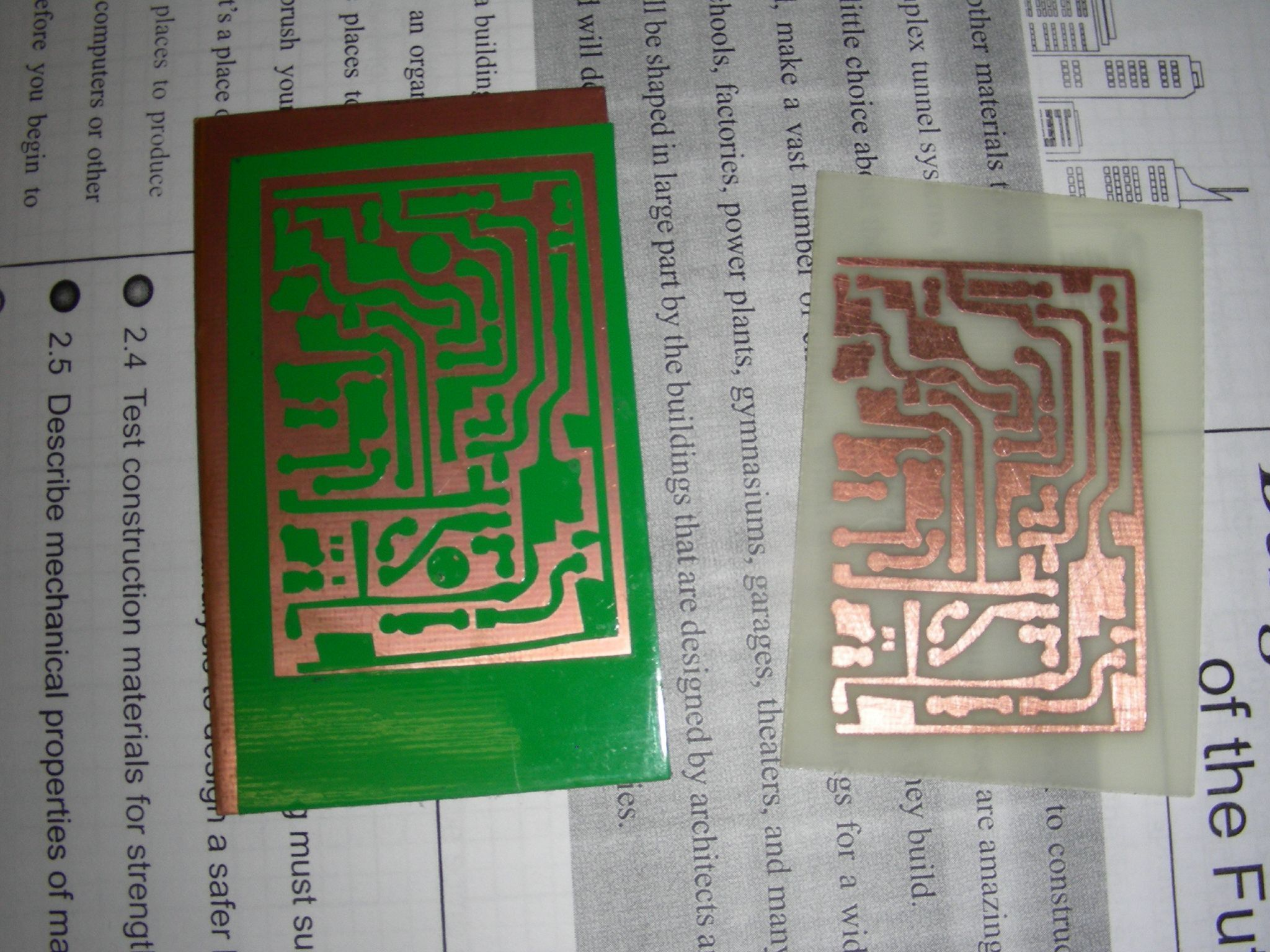 Watermarking Techniques For Electronic Circuit Design