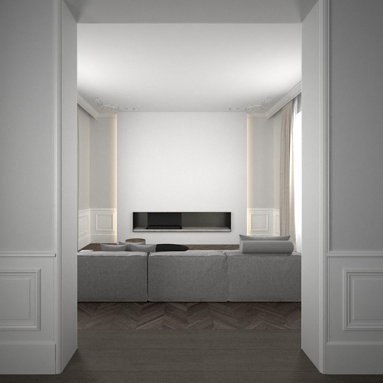 Pin di amm blog su living rooms arquitectura interior for Blog decorazione interni