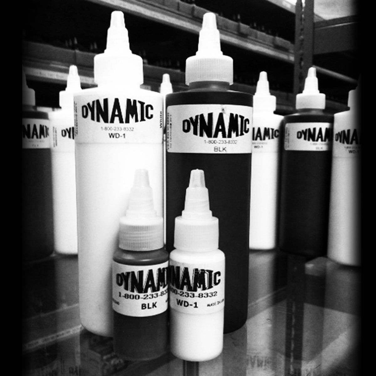 Dynamic Black Tattoo Ink Black Ink Tattoos Ink Tattoo Tattoo Supplies