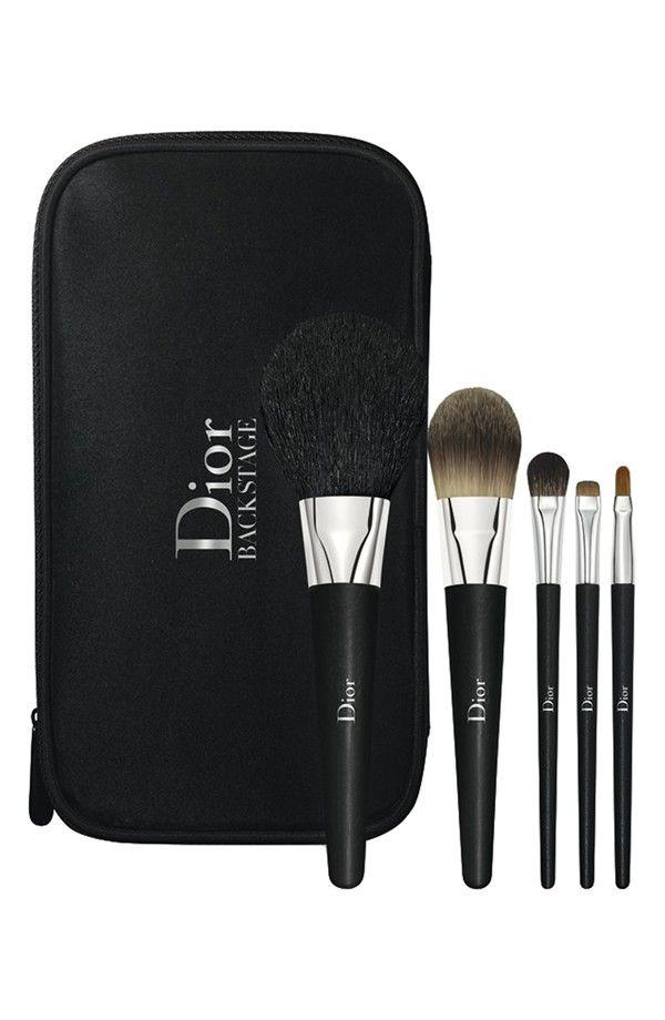 0cc09609 Dior Holiday Limited Edition Makeup Brush Set   HAIR & MAKEUP ...