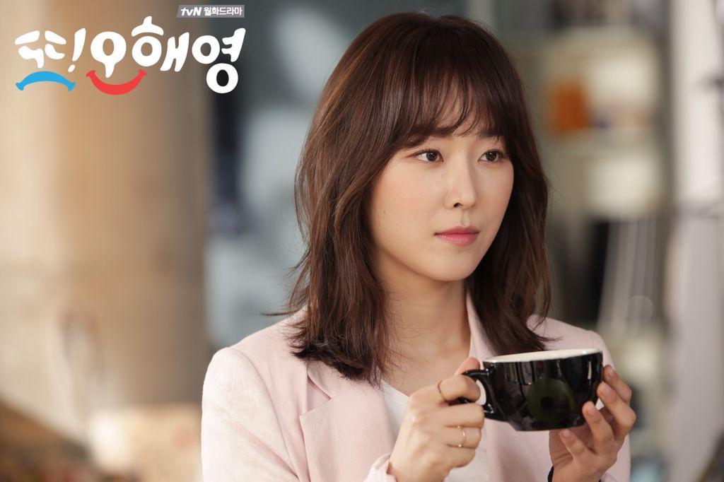 9 nữ diễn viên siêu đẹp lại vào vai gái xấu: Đến ma cà rồng Jang Nara còn tự nhận mình quê mùa thì ai mà chấp nhận nổi? - Ảnh 12.
