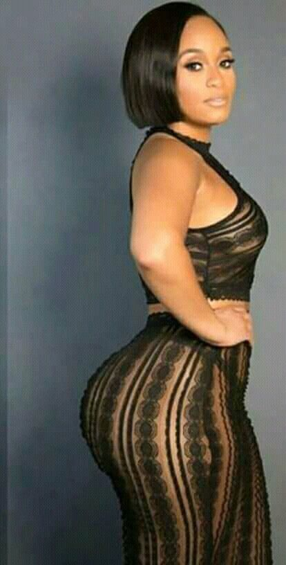 Pin by Rom Wills on Brown Skin | Curvy girl outfits, Cute