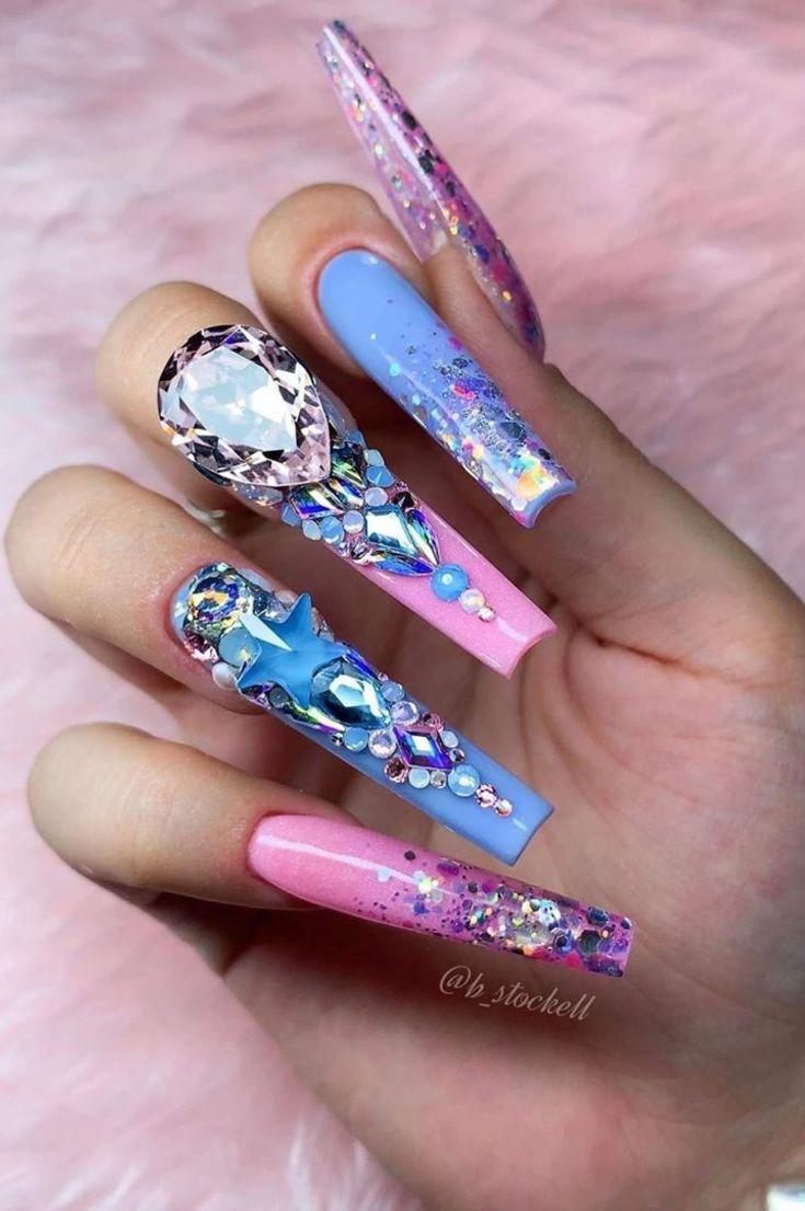 nails engagement