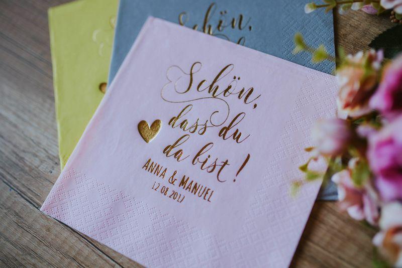 Bedruckte Servietten Hochzeit 20 Decorpress Personalisiere Personalisierte Servietten Servietten Bedrucken Servietten Hochzeit