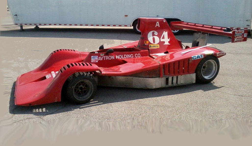 LOLA T 332 CANAM | autos can am | Pinterest | Cars and Grand prix
