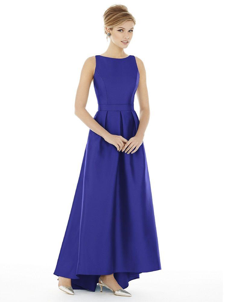 e5b17165f1 Alfred Sung Bridesmaid Dressesalfred Sung Dresses D 706The Dessy