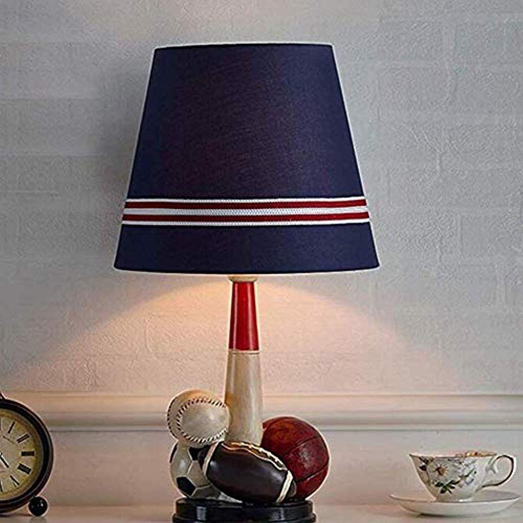 Tischlampe Schlafzimmer Nachttischlampe Kinderzimmer Dimmbar Junge Kreatives Zuhause Warmes Licht Fer Nachttischlampe Kinderzimmer Tischlampen Innenbeleuchtung