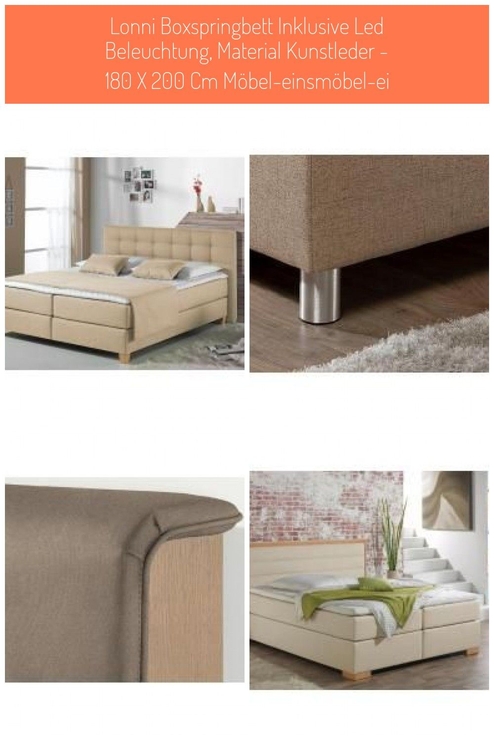 Topper Height 4cm Box Height 32cm Headboard Height 117cm Mattress Height 15cm Seat Height 61cm Foot 6cm Length 208cm Height 117cm Length Bed Surface 200cm Width In 2020