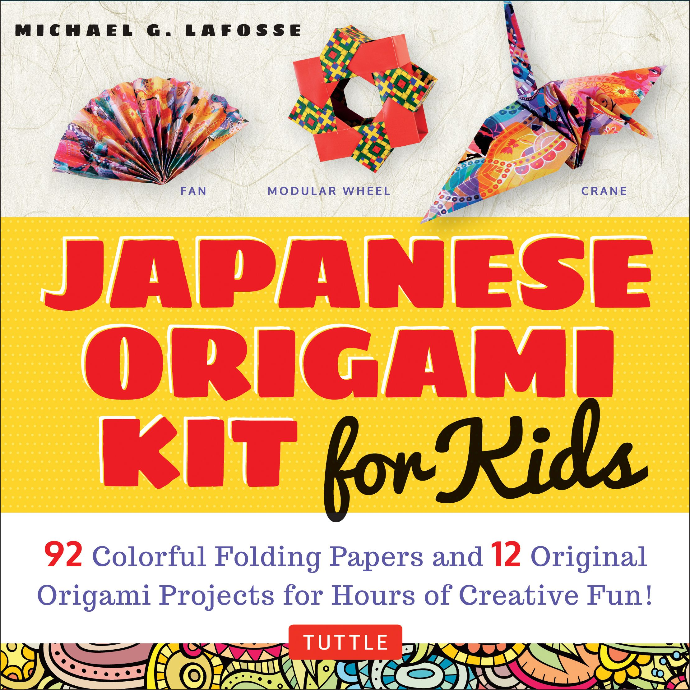 Origami Kit For Dummies (English Edition) eBook: Robinson, Nick ... | 2221x2219
