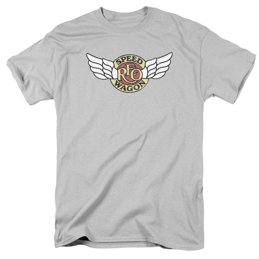 reo speedwagon winged logo t shirt rock band tees pinterest rh pinterest com Old Rock Band Logos Alternative Rock Band Logos