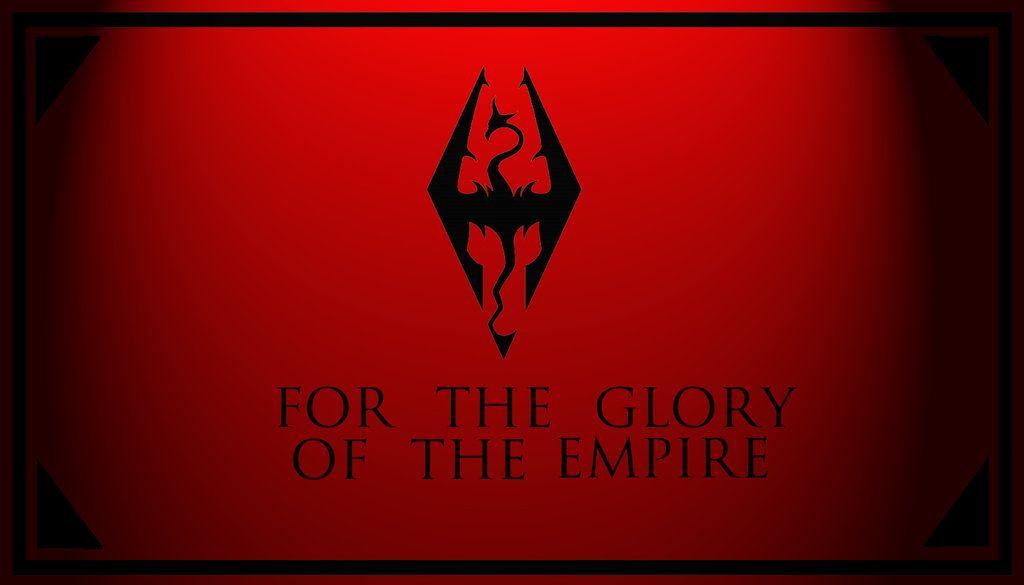 Showing Post Media For Skyrim Imperial Legion Symbol Www Images