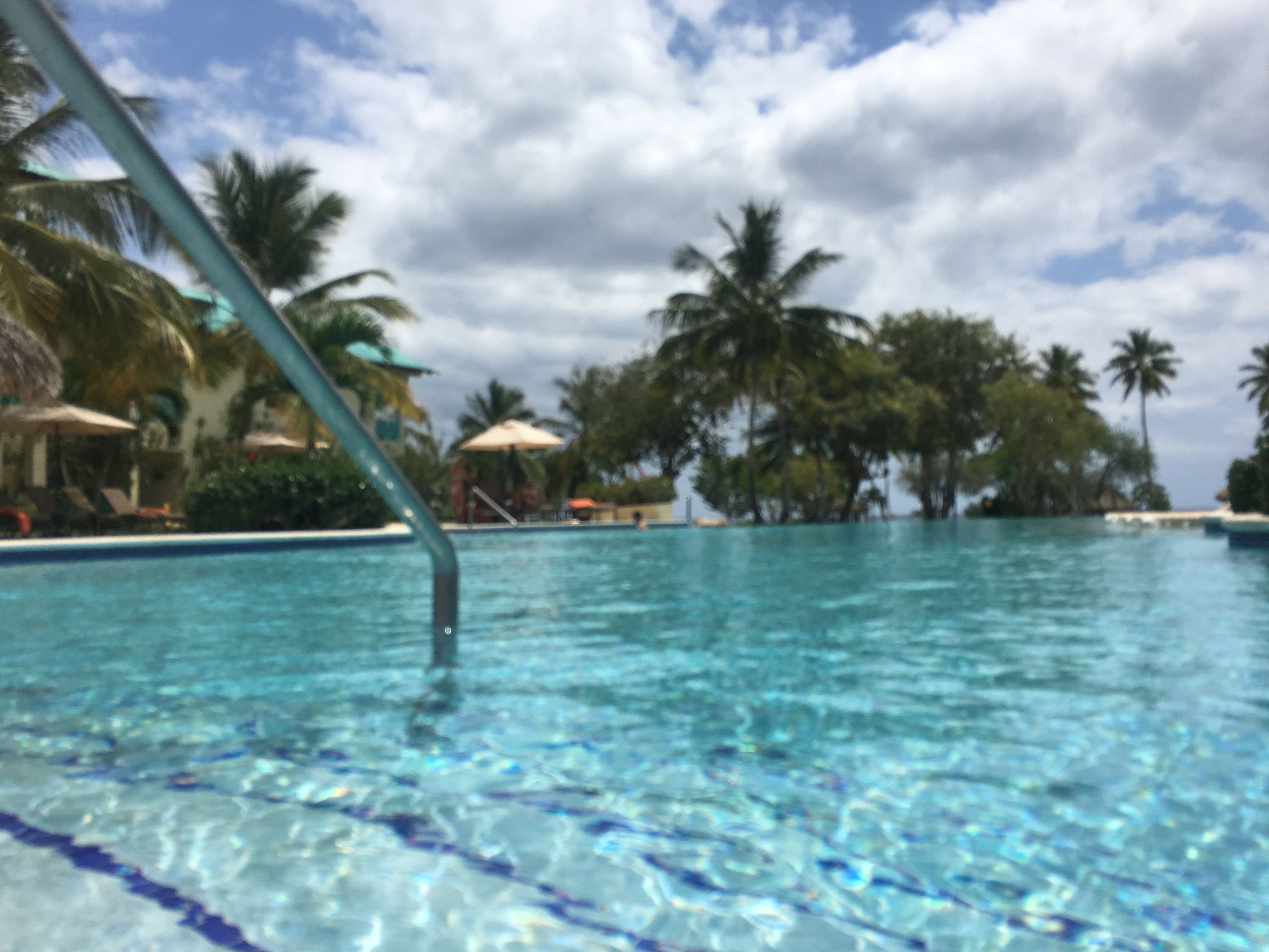 Dreams La Romana Resort  Spa located on the southeast