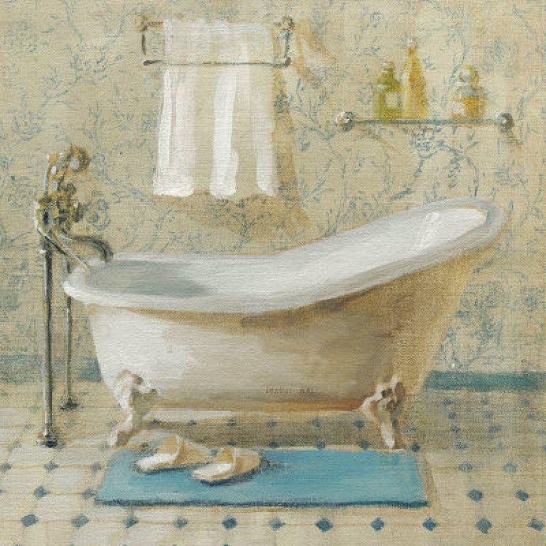 Cuadro para baño3 | Manualidades interesantes | Pinterest | Cuadro ...