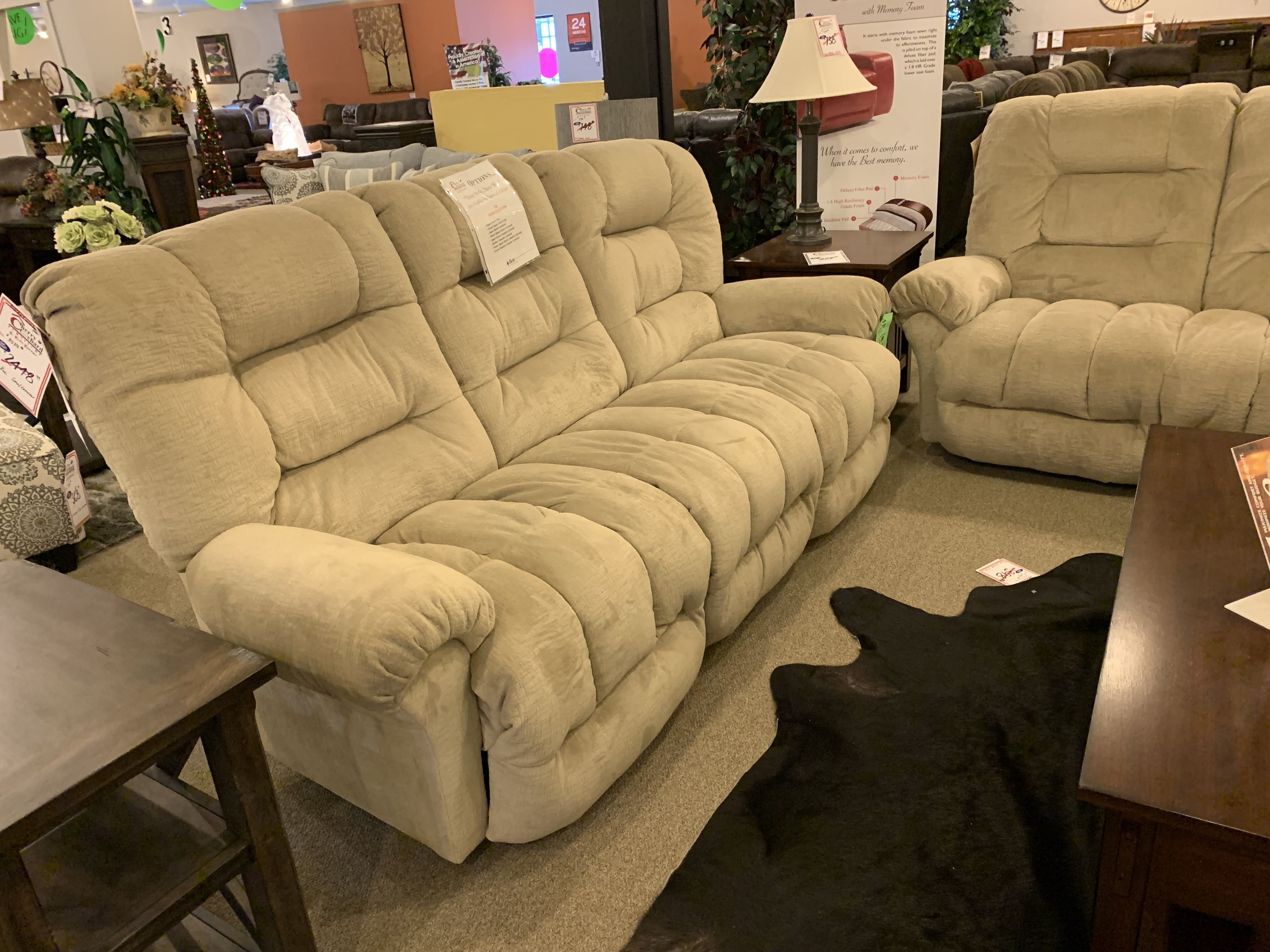 Astonishing The Best Reclining Sofa You Have Seen At The Cheapest Price Squirreltailoven Fun Painted Chair Ideas Images Squirreltailovenorg