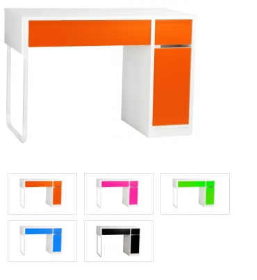 Low Cost Office Home Furniture In A Range Of Colours With Free Nationwide