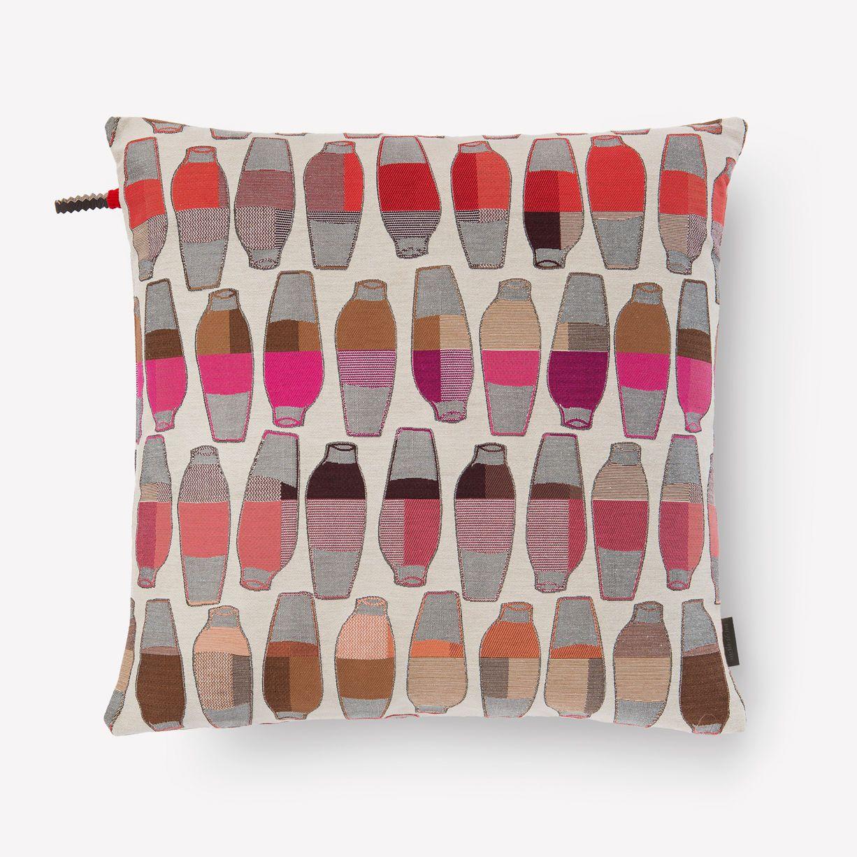 Maharam - Vases Pillow by Hella Jongerius