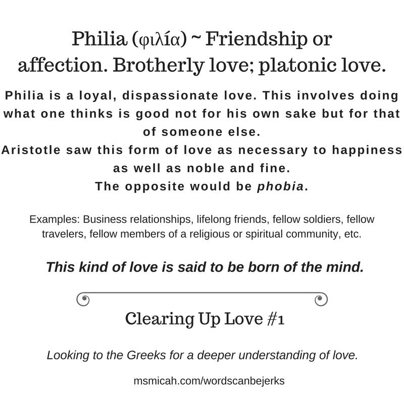 Definition Of Platonic Friendship - definitoin