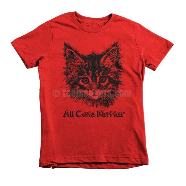 This is the kids' version of American Apparel's most popular t-shirts. It features durable ribbed neckband and a double-needle bottom hem and sleeves. • 100% jersey cotton • Durable ribbed neckband •