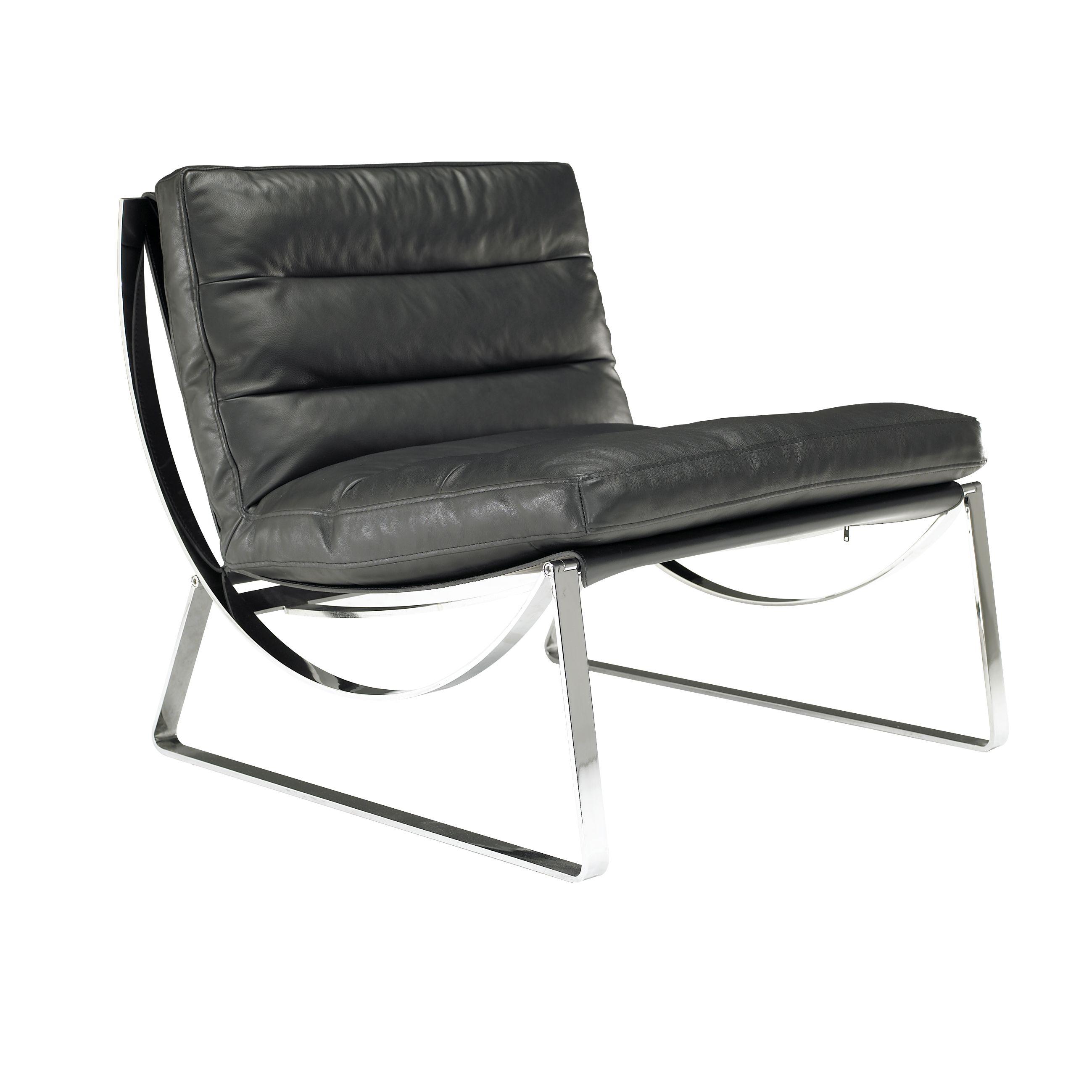 natuzzi lounge chair z line executive cammeo by italia fauteuils