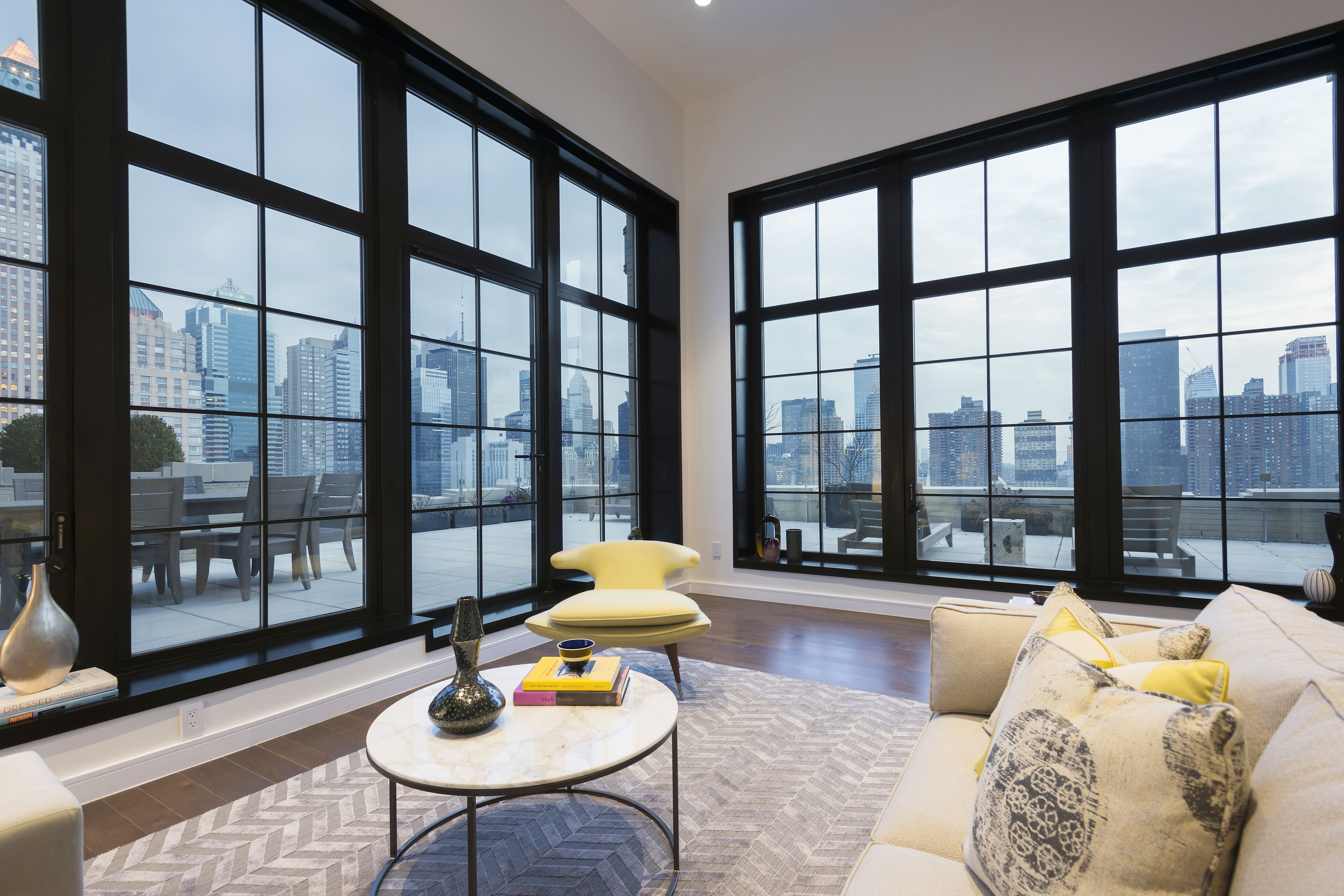 Stella Tower staged by Jarvis Wong. Development by JDS Development ...