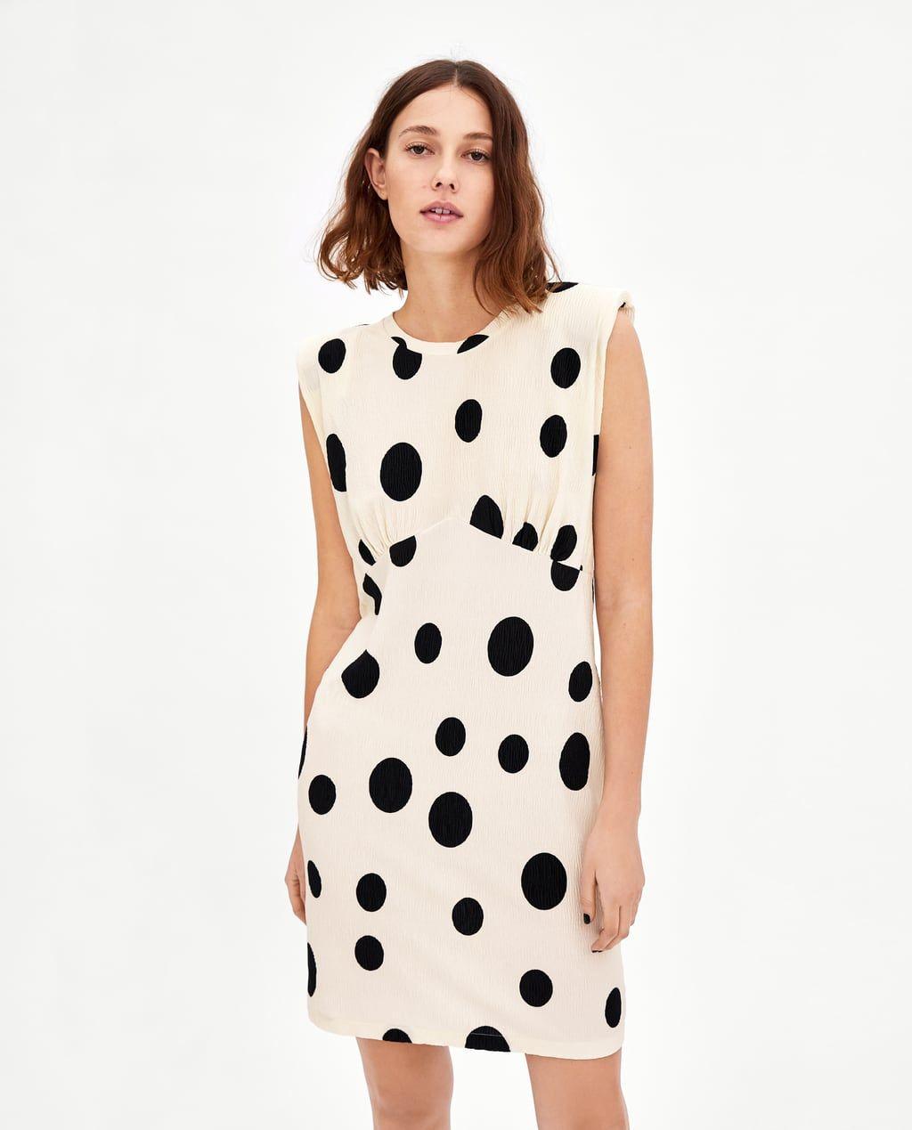 8f5b702f Ribbed t-shirt   April 18 Wishlist   Tiger print dress, Dresses ...